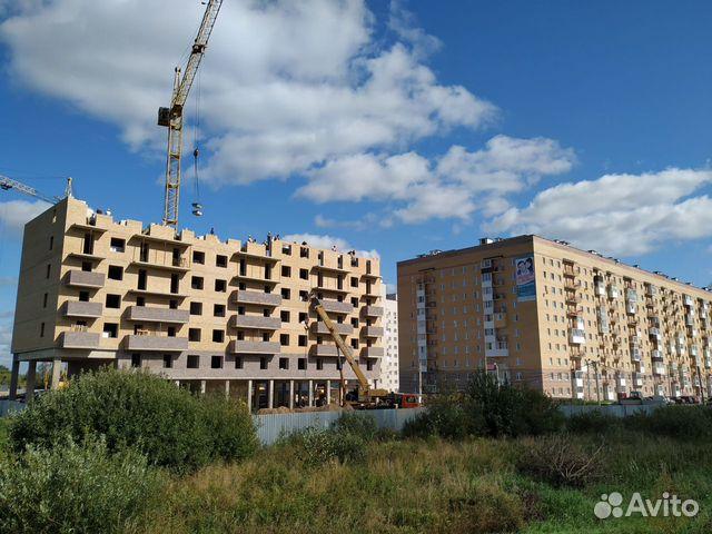 2-к квартира, 54.2 м², 4/10 эт.  84812777000 купить 6