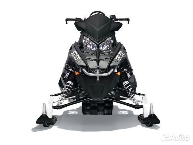 Skoter polaris 800 Pro RMK 155