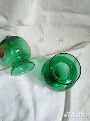 Парные вазы  89094338447 купить 4