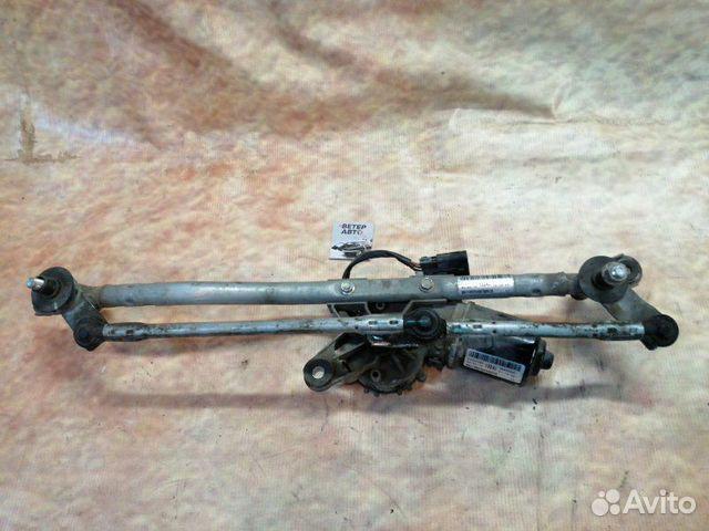 Механизм стеклоочистителя передний Chevrolet Cruze 89584918712 купить 4
