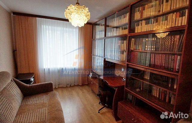 3-к квартира, 70 м², 3/5 эт.  84912466210 купить 7