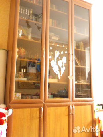 Книжный шкаф, библиотека купить в москве на avito - объявлен.