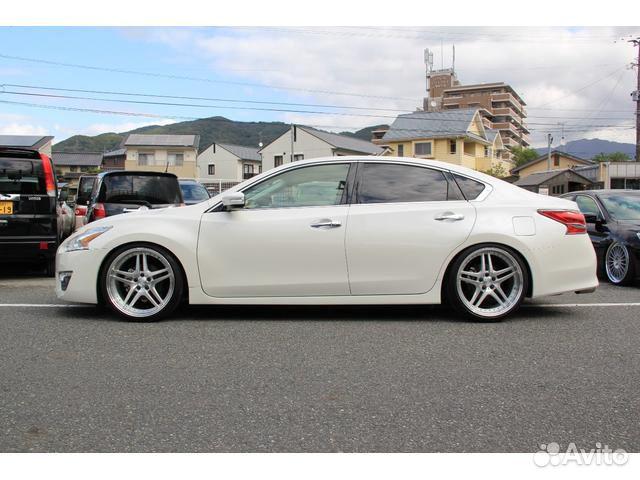 Nissan Teana, 2016  89502827030 купить 5