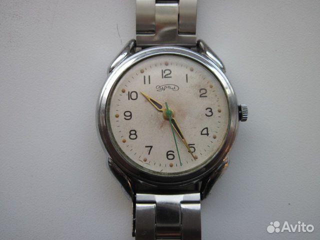 Часы, аксессуары в Красноярске