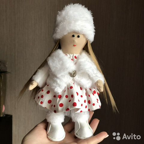 Кукла тильда мышка  89064096764 купить 7