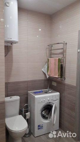 2-к квартира, 54.6 м², 4/10 эт. 89132715443 купить 3
