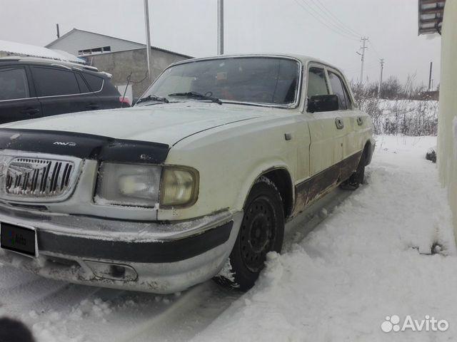 ГАЗ 3110 Волга, 2000 89612462798 купить 1