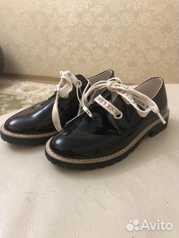 Туфли 89640111999 купить 1