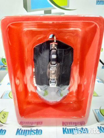 Игровая мышь MG530 (C) 89087175554 купить 6