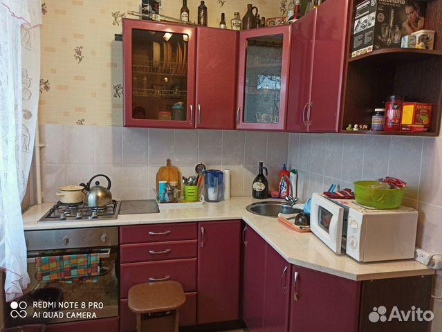 2-к квартира, 42 м², 2/5 эт. 89128630093 купить 1