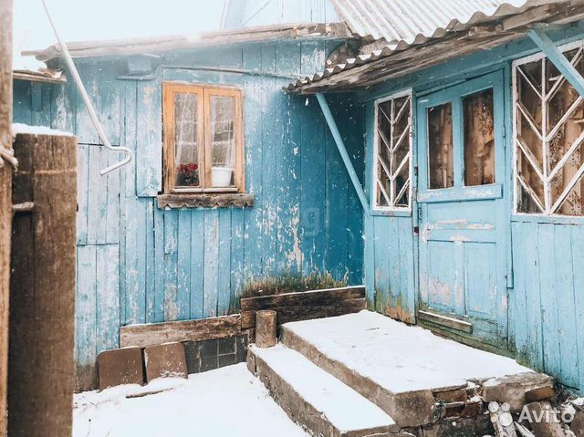 Дом 42.9 м² на участке 9 сот. 89610031950 купить 5