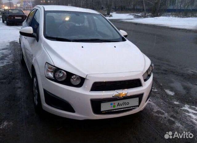 Chevrolet Aveo, 2013 89186268148 купить 6