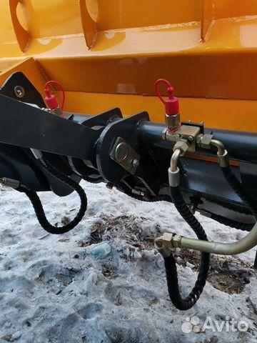 Новый двухтонный погрузчик ranger X1 turbo 89145810528 купить 9