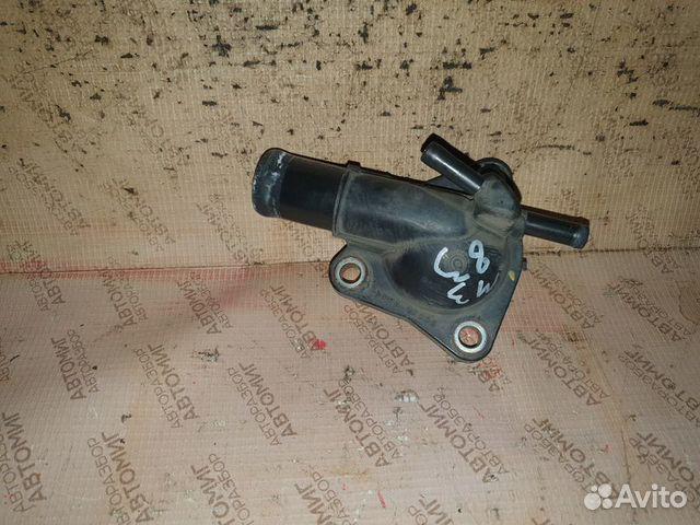 89530003204  Фланец двигателя мазда 3 BK 1.6 mazda