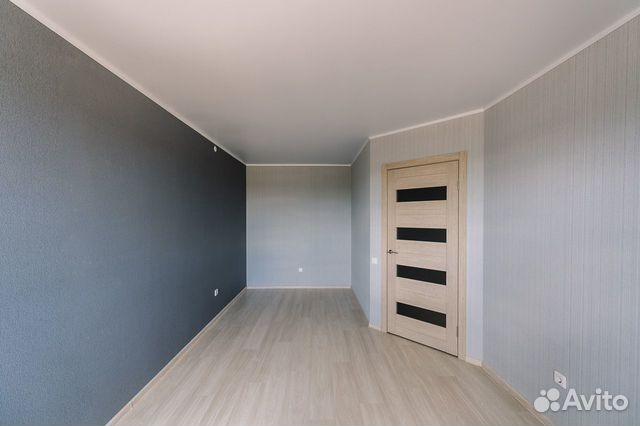 1-к квартира, 33.5 м², 3/10 эт.
