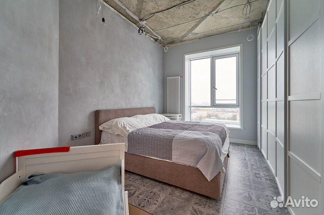 3-к квартира, 127 м², 17/22 эт. 89214406706 купить 10
