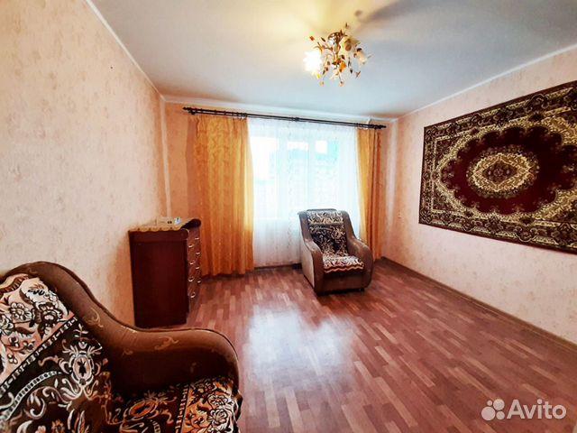 9-к квартира, 38 м², 9/10 эт.