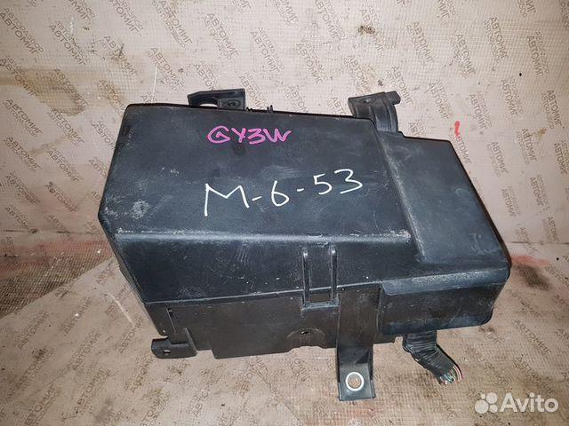 89530003204 Блок предохранителей моторный мазда 6 GG Mazda