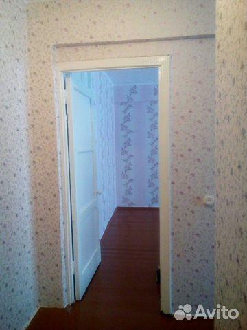 3-к квартира, 50 м², 1/5 эт. 89126713031 купить 2