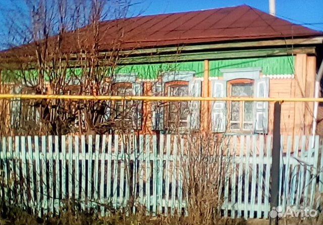 Дом 55 м² на участке 16 сот.