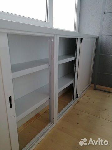Остекление балконов 89501529740 купить 8