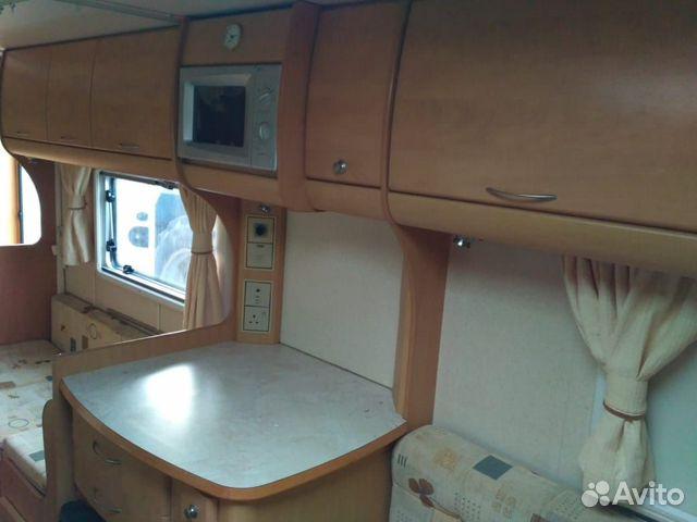 Автодом bailey senator carolina series 89092185387 купить 10