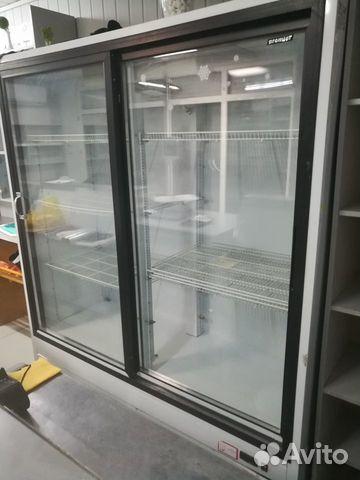 Холодильная витрина для мяса 89176256154 купить 2