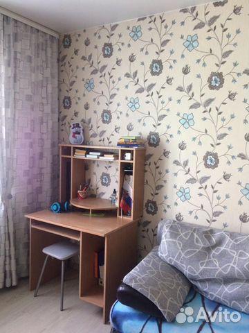 Комната 15 м² в 3-к, 6/9 эт. купить 2