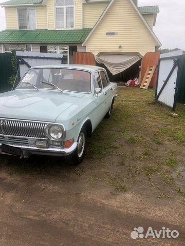 ГАЗ 24 Волга, 1977  купить 2