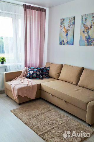 2-к квартира, 42 м², 5/9 эт. 88142631924 купить 3
