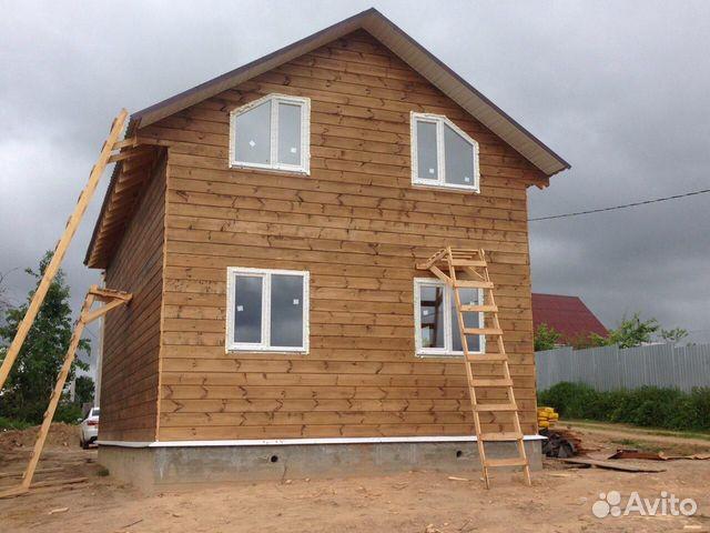 Каркасный дом «под ключ» купить 6