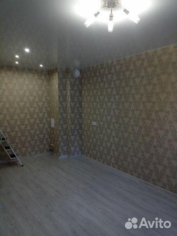 1-к квартира, 32 м², 7/10 эт.