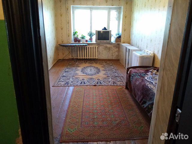 Комната 17 м² в 1-к, 5/5 эт.