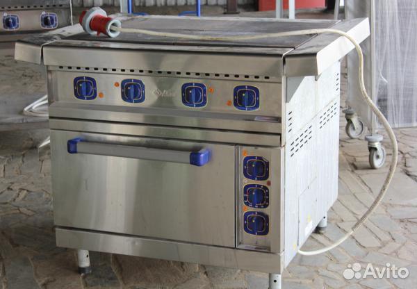 Электрическая плита 89587629065 купить 2