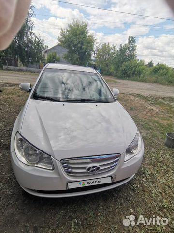 Hyundai Elantra, 2010 89091720561 купить 7