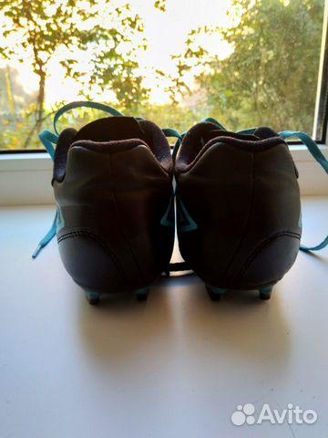 Бутсы Umbro 40,5-41 размер