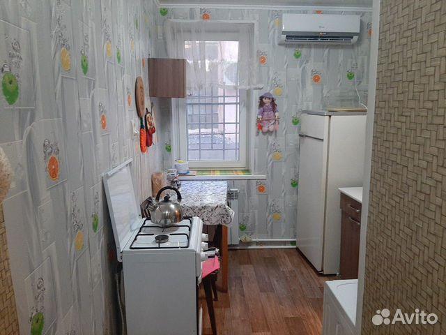 1-к квартира, 22 м², 1/2 эт. 89170904553 купить 8