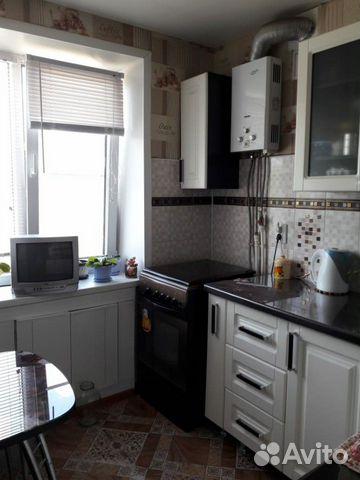 1-к квартира, 29 м², 5/5 эт. 89102404575 купить 7