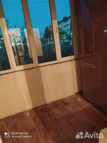 3-к квартира, 63 м², 1/5 эт. 89659565242 купить 5