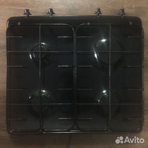 Газовая варочная панель Hotpoint-Ariston  купить 1