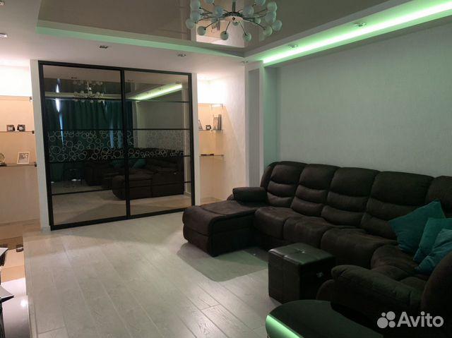 3-к квартира, 110 м², 22/23 эт. 89093329614 купить 5