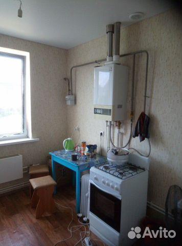 1-к квартира, 30 м², 1/1 эт.  89587922032 купить 6