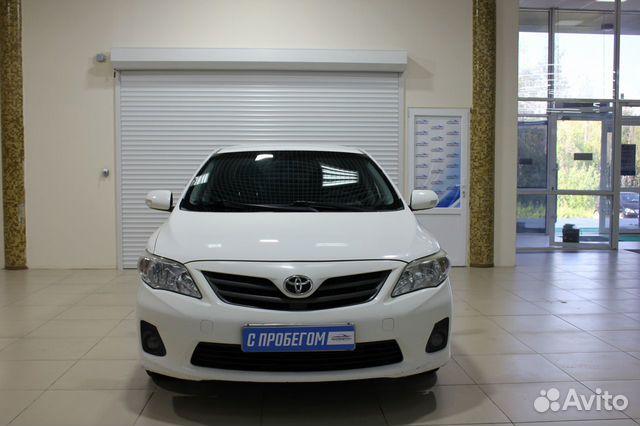 Toyota Corolla, 2011  89828708454 купить 2
