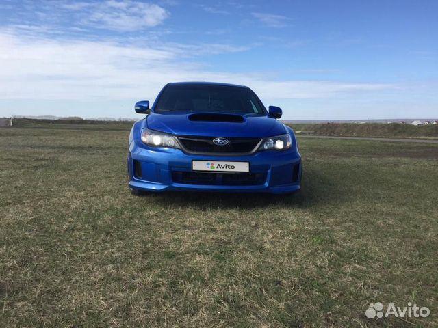Subaru WRX STI, 2007  89603319329 купить 5