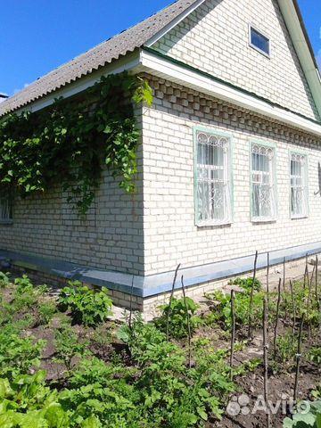 Дом 66 м² на участке 6 сот.  89621469793 купить 1