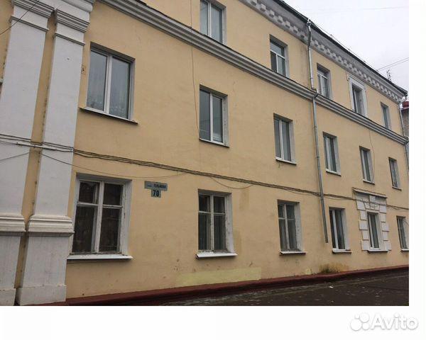 Комната 18 м² в 1-к, 3/3 эт.  89208435020 купить 7