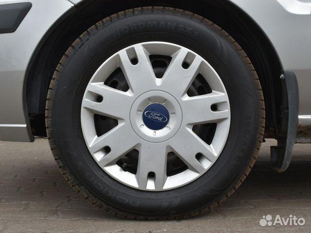 Ford Fusion, 2008  купить 9