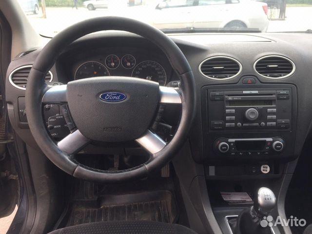 Ford Focus, 2006  89513089634 купить 7