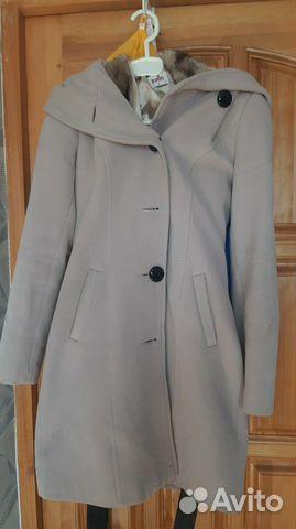 Пальто  купить 1