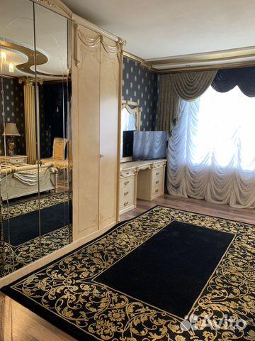 3-к квартира, 124 м², 3/10 эт.  89532809888 купить 2